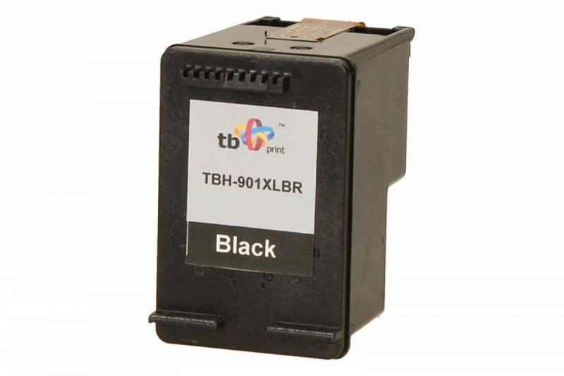 TB Print Tusz do HP OJ J4580 XL TBH-901XLBR BK ref.