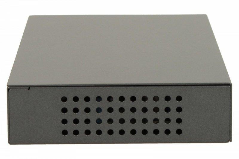TP-LINK SF1008P switch 8x10/100 PoE Desktop