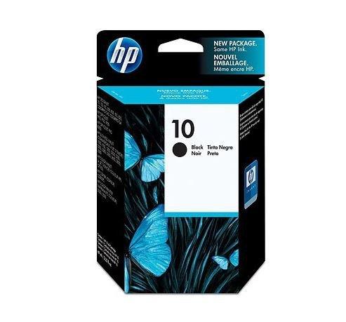 HP Inc. Tusz nr 10 Czarny C4844AE