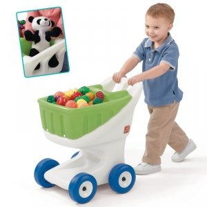 STEP2 Wózek na zakupy