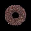 Wianek dekoracyjny (Szyszkowy/30cm) - sklep z wiklina - zdjęcie
