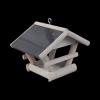 Karmnik dla ptaków (Drewno/Mały) - sklep z wiklina - zdjęcia