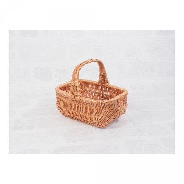 Koszyczek Wielkanocny (holender/24cm) - sklep z wiklina - zdjęcie 2