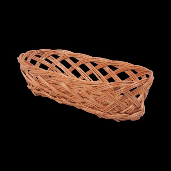 Tacka ażurowa(Owalna/30cm) - sklep z wiklina - zdjęcie