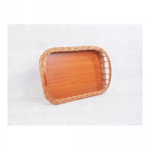 Taca kuchenna (Prostokątna/45cm) - sklep z wiklina - zdjęcie 1