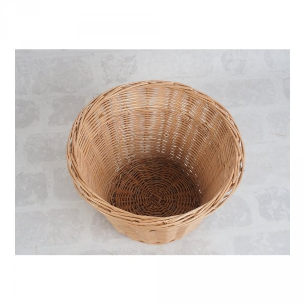 Osłonka na doniczkę (40cm) - sklep z wiklina - zdjęcie 1