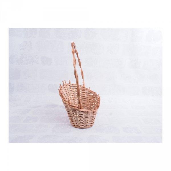 Kosz prezentowy (Mały) - sklep z wiklina - zdjęcie 1
