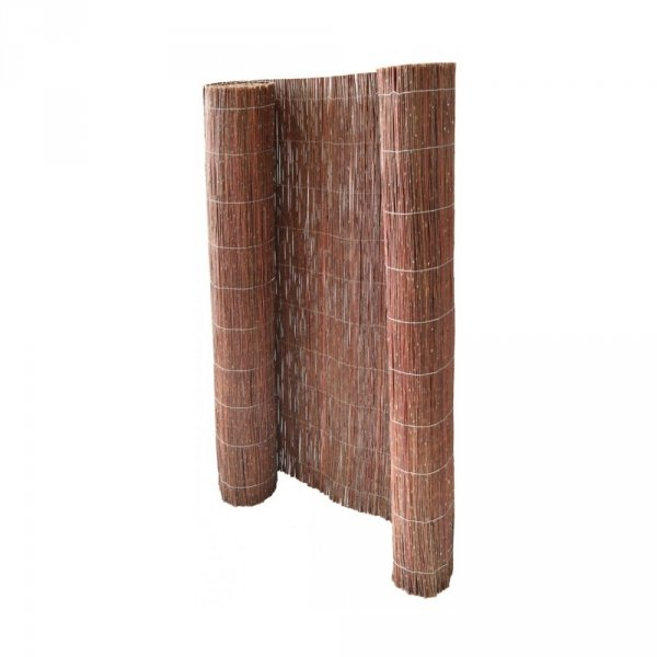 Mata ogrodowa (5m/200cm) - sklep z wiklina - zdjęcie