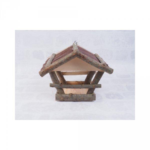 Karmnik dla ptaków (Patyczki/Duży)- sklep z wiklina - zdjęcie 3