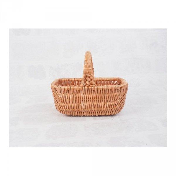 Koszyczek Wielkanocny (Holender/30cm) - sklep z wiklina - zdjęcie 2