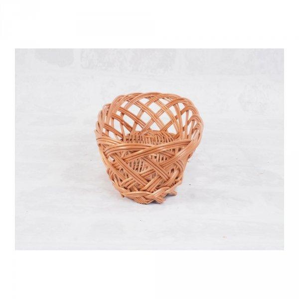 Tacka ażurowa(Owalna/30cm) - sklep z wiklina - zdjęcie 2