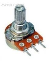 100k/B liniowy PCB standard