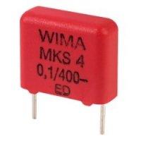 MKS4 10nF 630V Wima