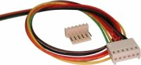 Konektor PCB 6pin