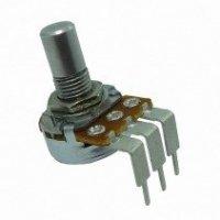 Alpha 10k/B liniowy PCB-V (6.3)