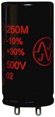 Kondensator 250uF 500V JJ