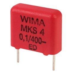 MKS4 47nF 630V Wima