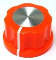 Gałka X3 orange