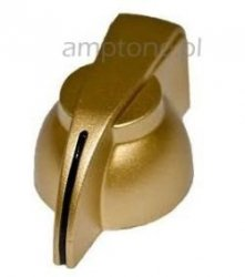 Gałka (chicken head) Gold