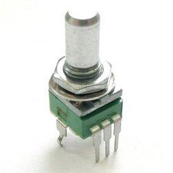 Alpha 9mm - 1k/A logarytmiczny