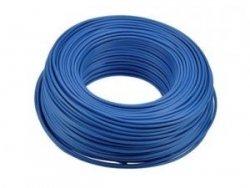 Kabel jednożyłowy niebieski H05V 1x0,35mm2
