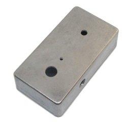 Obudowa aluminiowa 1590B POT1