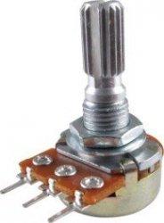 Marshall 16mm 4,7k/B liniowy