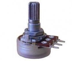 Alpha 500ohm/B liniowy (10mm)