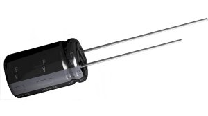 Kondensator Panasonic EEU 47uF 450V