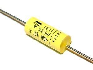 Kondensator 1uF 100V MKT1813