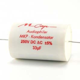 Mundorf MCap 3,3uF 250V