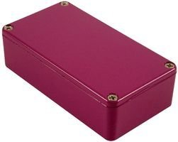 Obudowa 1590BPR Hammond Purple