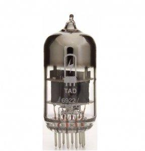 6922 / E88CC TAD Premium Selected (zbalansowana)