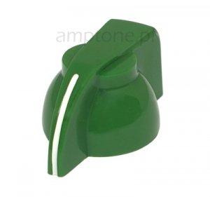 Gałka (chicken head) zielona