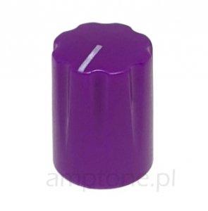 Gałka 1900H purpurowa