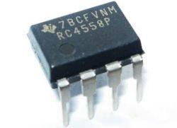 RC4558 (JRC4558)