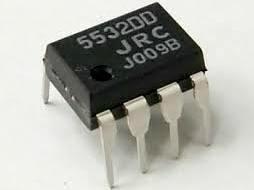 JRC5532DD
