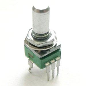 Alpha 9mm - 1k/B liniowy