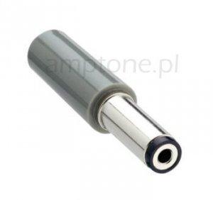Wtyk DC jack 2.1mm/5.5mm long Lumberg
