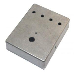 Obudowa aluminiowa 1590BB POT4