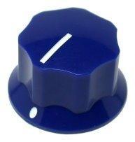 Gałka styl MXR ciemna niebieska