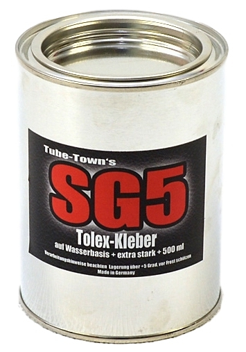 Klej do tolexu SG5