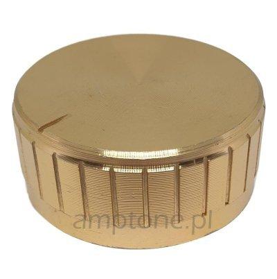 Gałka złota 40mm