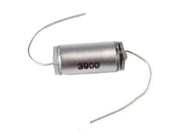 Styroflex 100pF 160V