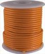 Kabel jednożyłowy orange 0,35mm2 Hook-up