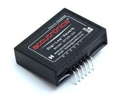 Moduł Reverb BTDR-2H Accutronics Digi-Log Mini Short