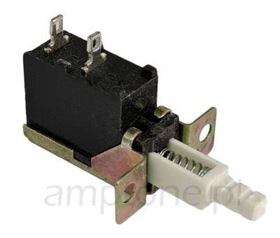 Przełącznik przyciskowy A10 sieciowy (ON-OFF)