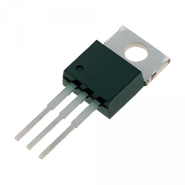 LM7824 regulator 24V