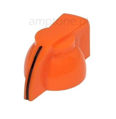Gałka (chicken head) orange