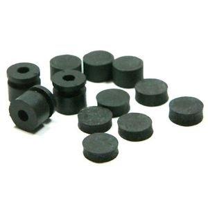 Nóżki gumowe Dunlop małe